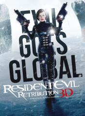 Picture of Resident Evil: Retribution 46 / 46