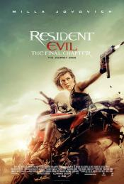 Picture of Resident Evil: The Final Chapter 20 / 26