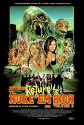 Return to Return to Nuke Em High Aka Vol 2