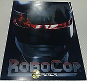 MEDIA - ROBOCOP  - Viral Campaign Reveals the New ED-209