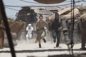MEDIA - STAR WARS EPISODE VII - THE FORCE AWAKENS New Photos Released