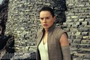 MEDIA - STAR WARS THE LAST JEDI New Photos Revealed