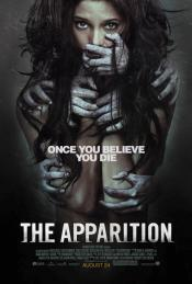 MEDIA - THE APPARITION - Poster and trailer