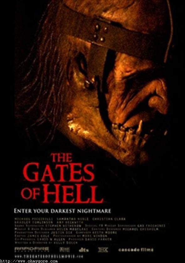 the gates of hell 2008 kelly dolen