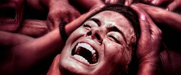 REVIEWS - THE GREEN INFERNO  Eli Roth
