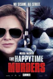 Picture of The Happytime Murders 21 / 21