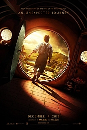 INFO - THE HOBBIT AN UNEXPECTED JOURNEY  - Official The Hobbit to Become Three Films