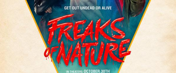 MEDIA - FREAKS OF NATURE  Red Band Trailer