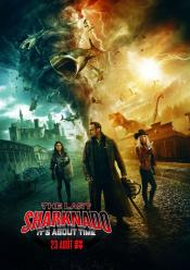 Picture of The Last Sharknado: It's About Time 10 / 10