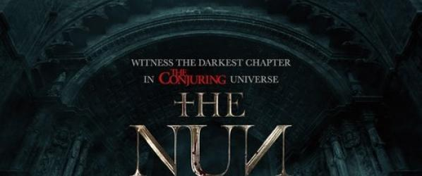 MEDIA - THE NUN New poster
