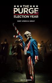Picture of The Purge: Election Year 1 / 75