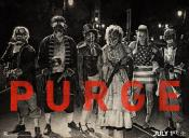 Picture of The Purge: Election Year 74 / 75