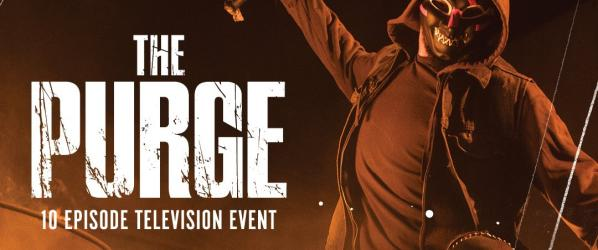 MEDIA - THE PURGE Six new Posters