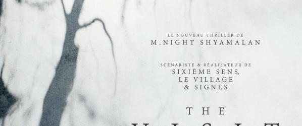 REVIEWS - THE VISIT  M Night Shyamalan