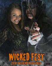 Picture of The Wicked One  10 / 11