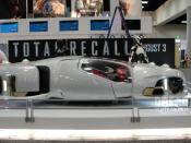 Picture of Total Recall 72 / 74