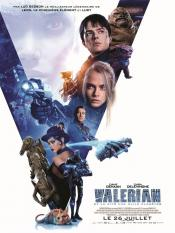 Picture of Valerian and the City of a Thousand Planets 98 / 100
