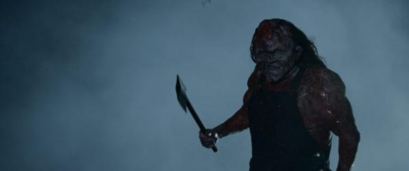 MEDIA - VICTOR CROWLEY  Secret Hatchet Film Debuts in LA