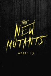 Picture of The New Mutants 20 / 23