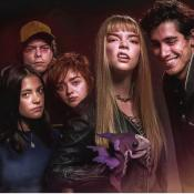 Picture of The New Mutants 23 / 23