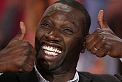 CASTING - JURASSIC WORLD French Actor Omar Sy Joins casting