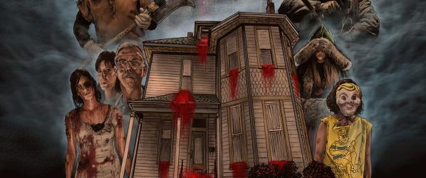 MEDIA - VOLUMES OF BLOOD HORROR STORIES A new anthology of fear from Blood Moon Pictures