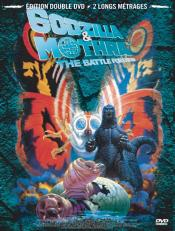 Godzilla & Mothra : The Battle For Earth